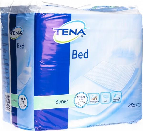 Tena Bed Super Unterlagen 60x90cm à 35 Stk.