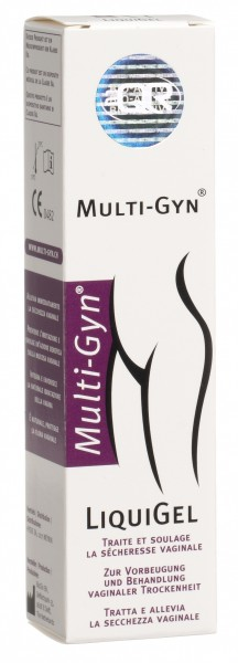 MULTI-GYN LiquiGel Tb 30 ml