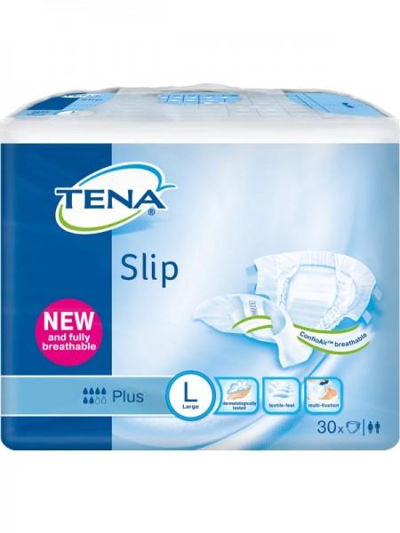 TENA Slip Plus large à 30 Stk.