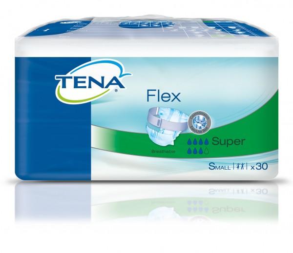 TENA Flex Super small à 30 Stk.