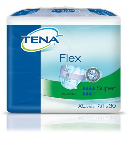 TENA Flex Super xlarge à 30 Stk.