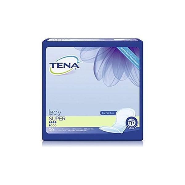 TENA Lady Super à 30 Stk.