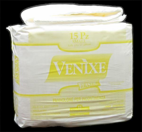 Venixe elastic smal à 15 Stk.